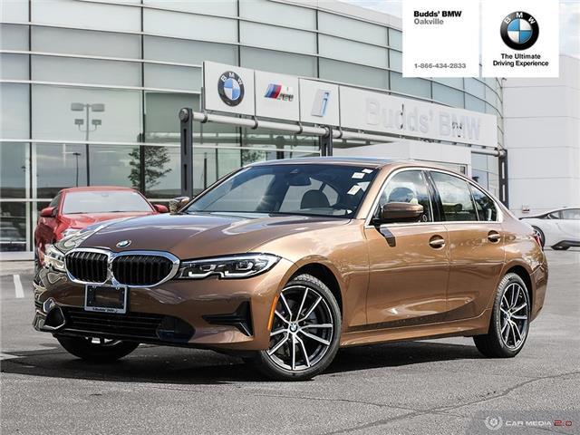 2019 BMW 330i xDrive (Stk: B693952) in Oakville - Image 1 of 27
