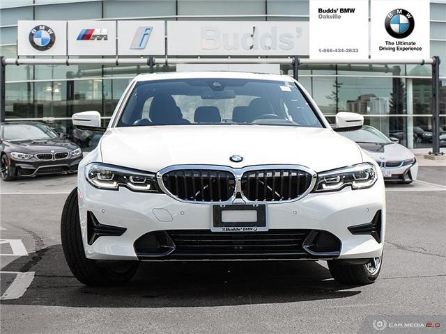 2019 BMW 330i xDrive (Stk: B06308) in Oakville - Image 2 of 27