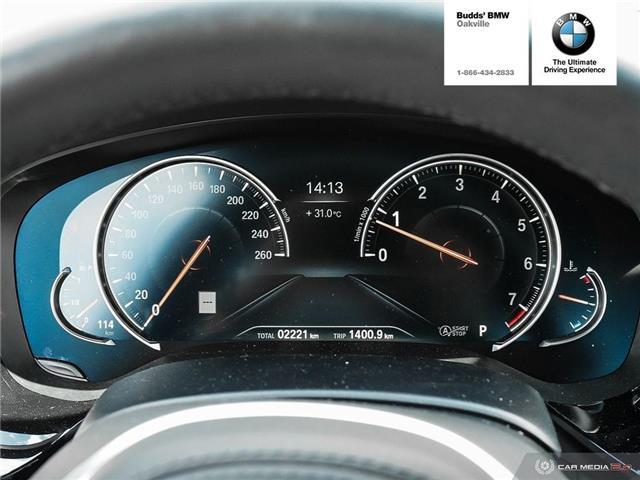 2018 BMW 540i xDrive (Stk: B915734D) in Oakville - Image 14 of 27