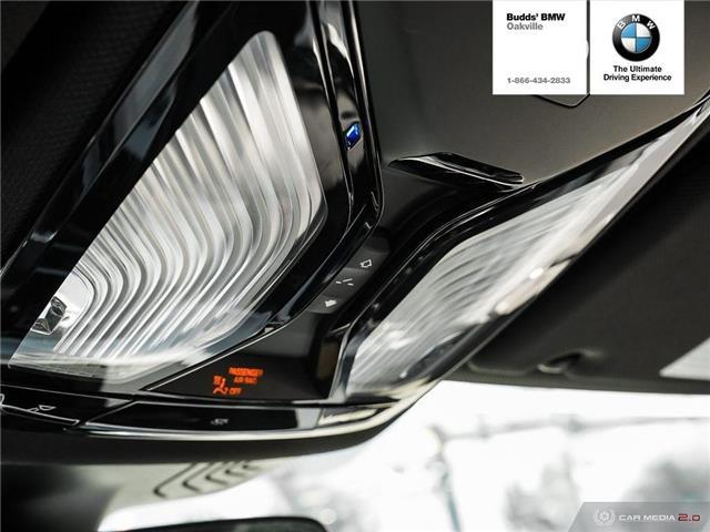 2018 BMW 540i xDrive (Stk: B915734D) in Oakville - Image 21 of 27