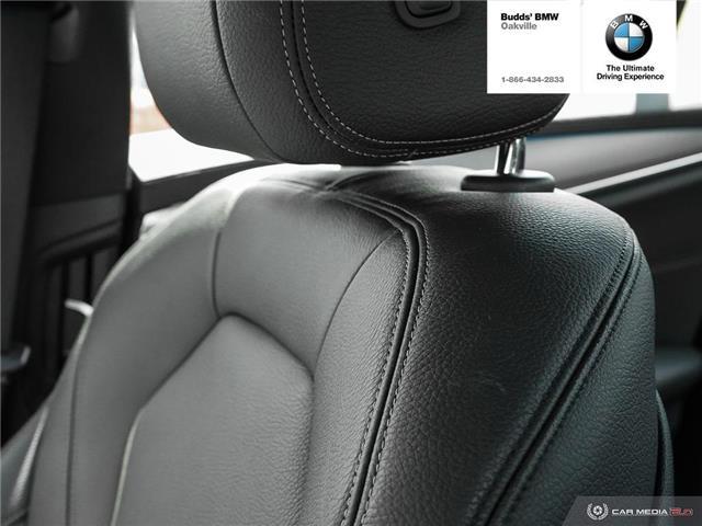 2018 BMW 540i xDrive (Stk: B915734D) in Oakville - Image 22 of 27
