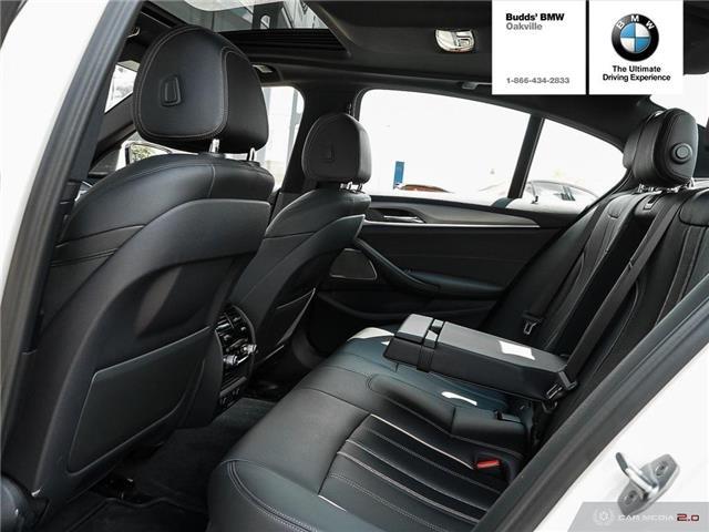 2018 BMW 540i xDrive (Stk: B915734D) in Oakville - Image 23 of 27