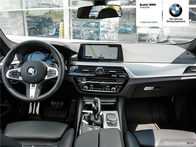 2018 BMW 540i xDrive (Stk: B915734D) in Oakville - Image 24 of 27
