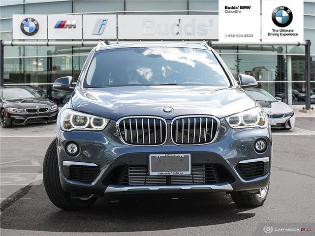 2019 BMW X1 xDrive28i (Stk: T707040) in Oakville - Image 2 of 27
