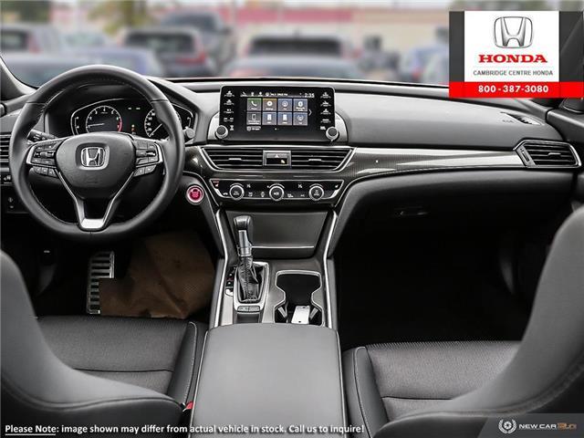 2019 Honda Accord Sport 1.5T (Stk: 20164) in Cambridge - Image 23 of 24