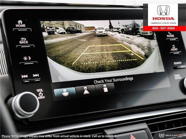 2019 Honda Accord Sport 1.5T (Stk: 20164) in Cambridge - Image 24 of 24