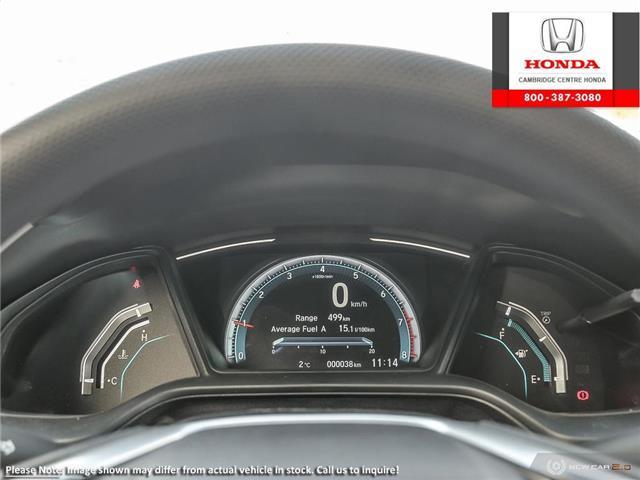 2019 Honda Civic LX (Stk: 20137) in Cambridge - Image 15 of 24