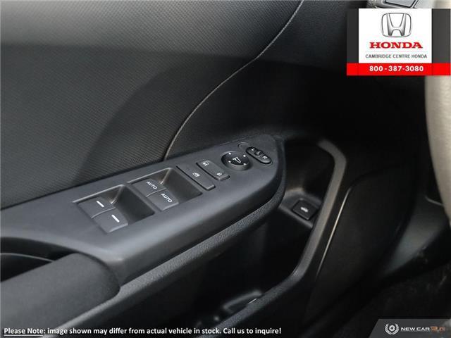 2019 Honda Civic LX (Stk: 20137) in Cambridge - Image 17 of 24