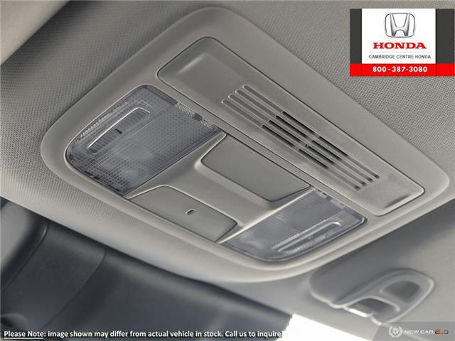 2019 Honda Civic LX (Stk: 20137) in Cambridge - Image 20 of 24