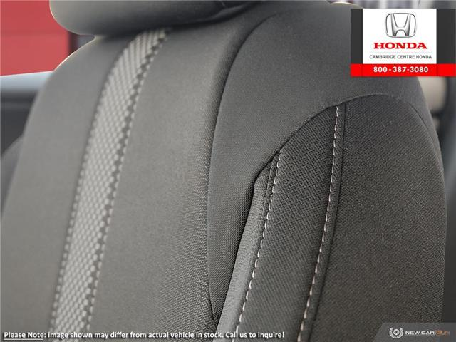 2019 Honda Civic LX (Stk: 20137) in Cambridge - Image 21 of 24