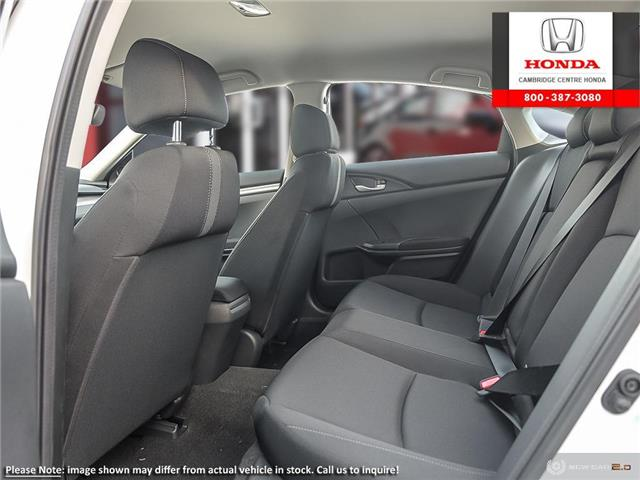 2019 Honda Civic LX (Stk: 20137) in Cambridge - Image 22 of 24