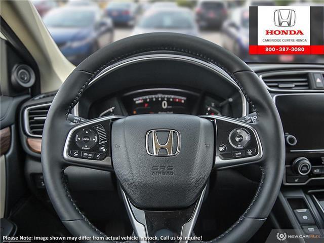 2019 Honda CR-V Touring (Stk: 20047) in Cambridge - Image 14 of 24