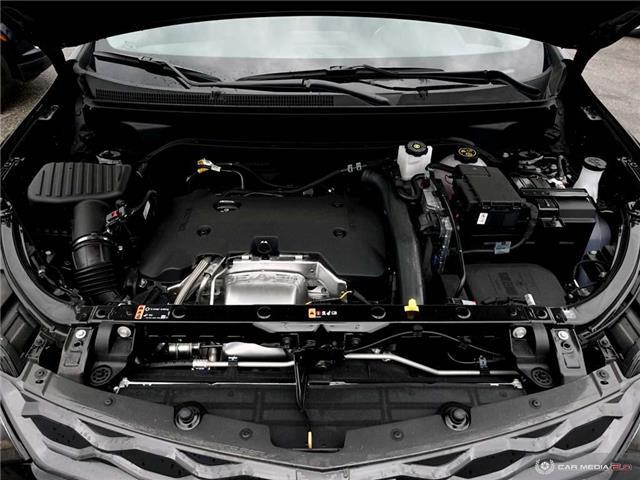 2019 Chevrolet Equinox LT (Stk: 2916630) in Toronto - Image 8 of 27