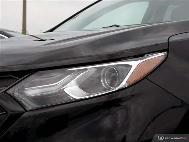 2019 Chevrolet Equinox LT (Stk: 2916630) in Toronto - Image 10 of 27