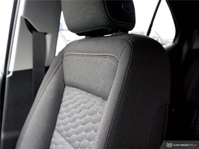 2019 Chevrolet Equinox LT (Stk: 2916630) in Toronto - Image 23 of 27