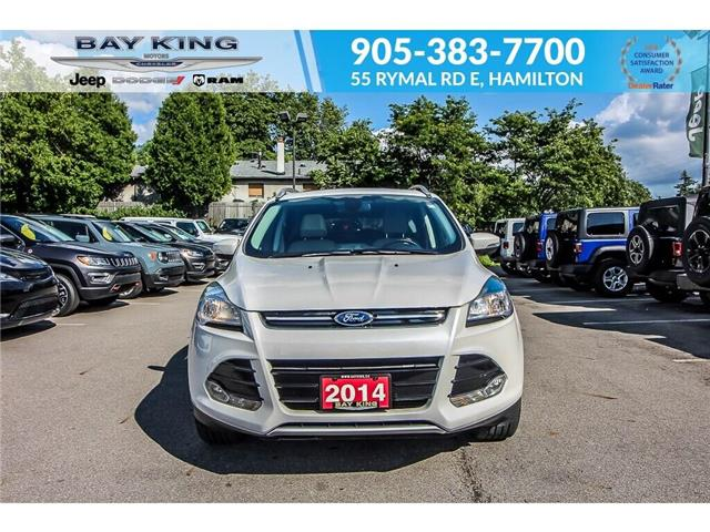 2014 Ford Escape Titanium (Stk: 207505B) in Hamilton - Image 2 of 22
