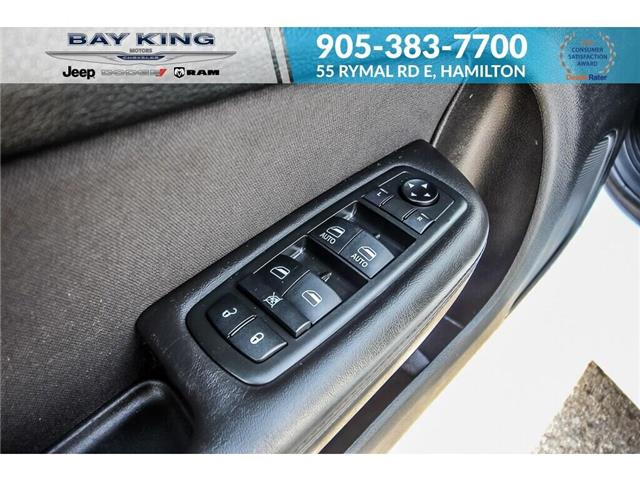 2015 Chrysler 200 Limited (Stk: 197644A) in Hamilton - Image 5 of 21