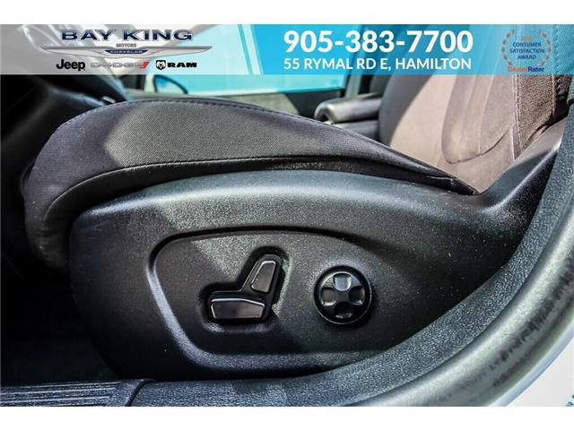 2015 Chrysler 200 Limited (Stk: 197644A) in Hamilton - Image 6 of 21