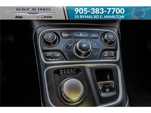2015 Chrysler 200 Limited (Stk: 197644A) in Hamilton - Image 12 of 21