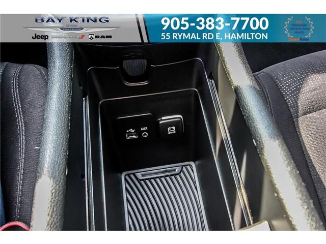 2015 Chrysler 200 Limited (Stk: 197644A) in Hamilton - Image 13 of 21