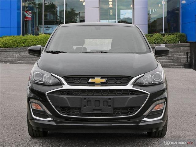 2019 Chevrolet Spark 1LT Manual (Stk: 2986765) in Toronto - Image 2 of 27