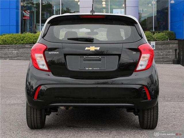 2019 Chevrolet Spark 1LT Manual (Stk: 2986765) in Toronto - Image 5 of 27