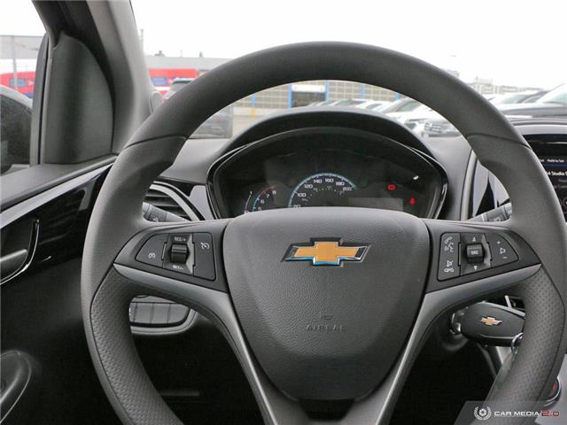 2019 Chevrolet Spark 1LT Manual (Stk: 2986765) in Toronto - Image 14 of 27