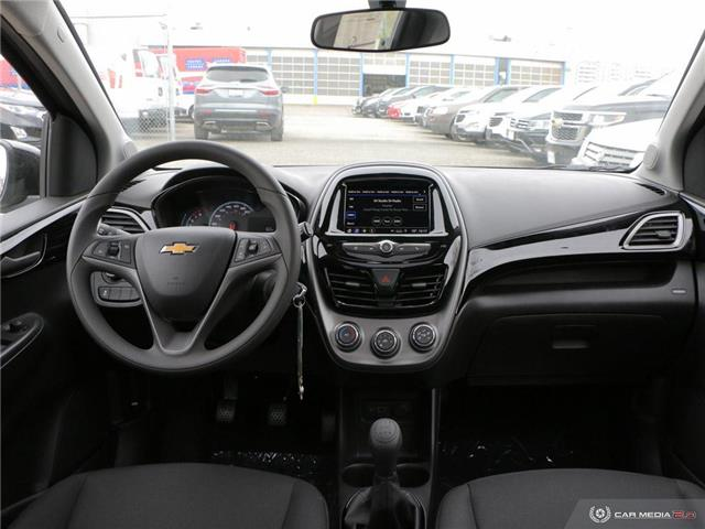 2019 Chevrolet Spark 1LT Manual (Stk: 2986765) in Toronto - Image 25 of 27