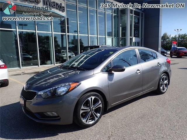 2015 Kia Forte EX (Stk: 41223A) in Newmarket - Image 2 of 30