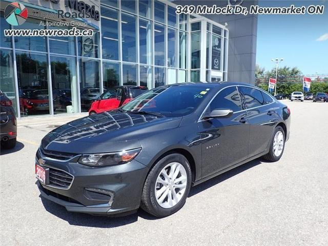 2016 Chevrolet Malibu LT (Stk: 14262) in Newmarket - Image 2 of 30