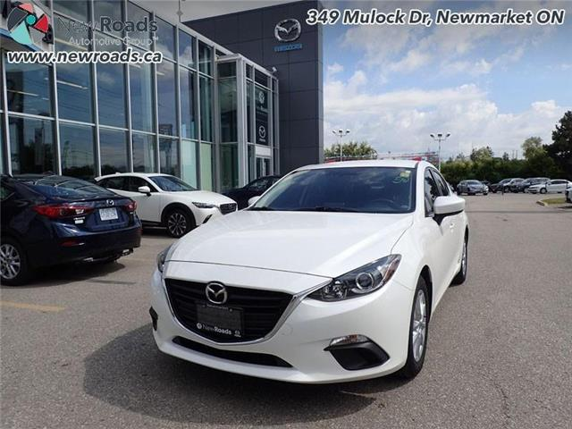 2015 Mazda Mazda3 GS (Stk: 14264) in Newmarket - Image 1 of 30