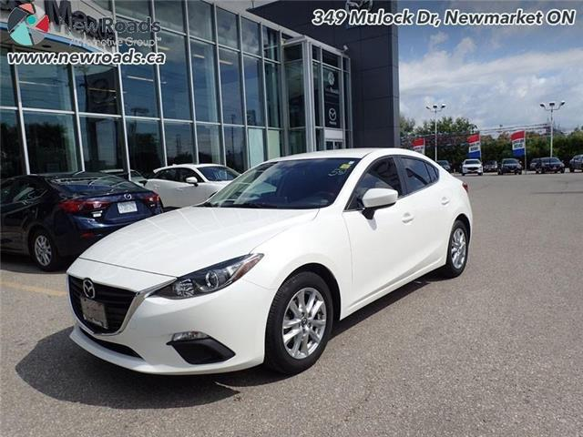 2015 Mazda Mazda3 GS (Stk: 14264) in Newmarket - Image 2 of 30