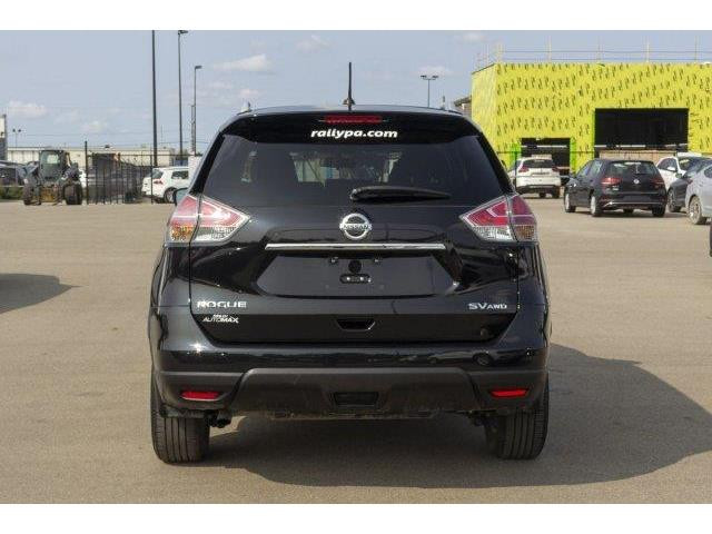 2016 Nissan Rogue SV (Stk: V957) in Prince Albert - Image 4 of 11