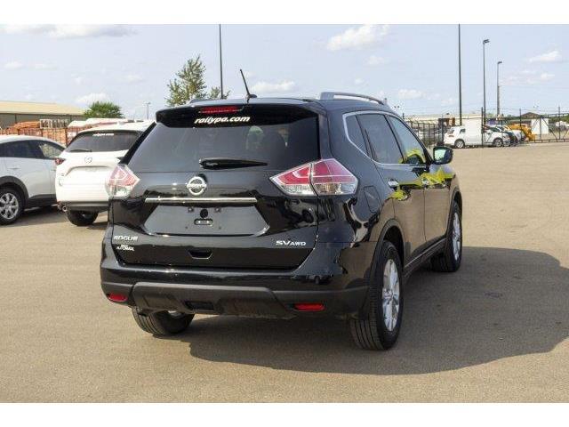 2016 Nissan Rogue SV (Stk: V957) in Prince Albert - Image 5 of 11