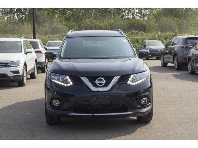 2016 Nissan Rogue SV (Stk: V957) in Prince Albert - Image 8 of 11