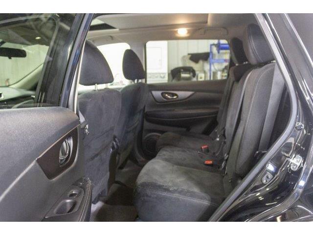 2016 Nissan Rogue SV (Stk: V957) in Prince Albert - Image 11 of 11