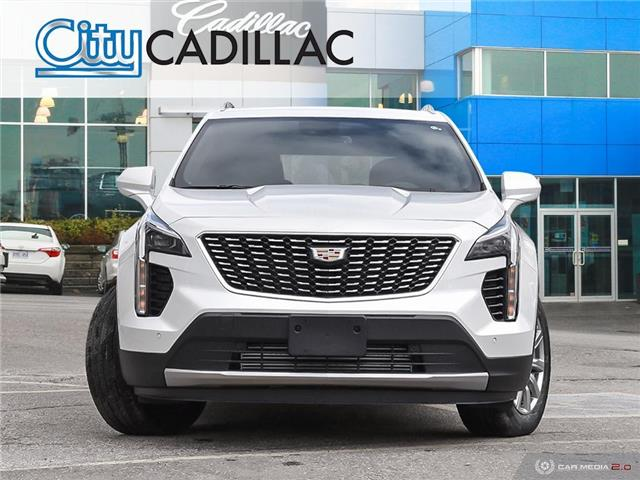 2019 Cadillac XT4 Premium Luxury (Stk: 2985934) in Toronto - Image 2 of 27