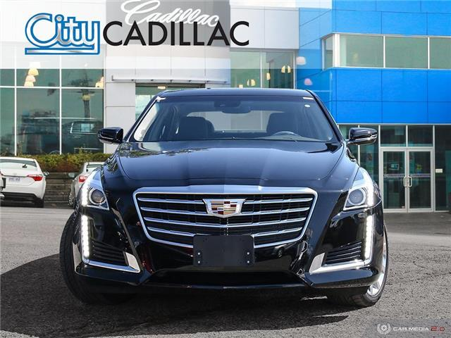 2019 Cadillac CTS 3.6L Luxury (Stk: 2901312) in Toronto - Image 2 of 27