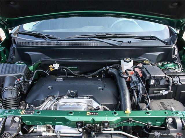 2019 Chevrolet Equinox LT (Stk: 2922335) in Toronto - Image 8 of 27