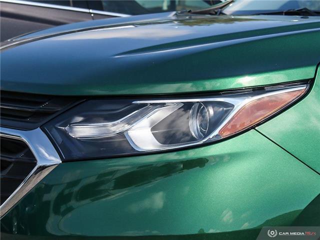 2019 Chevrolet Equinox LT (Stk: 2922335) in Toronto - Image 10 of 27
