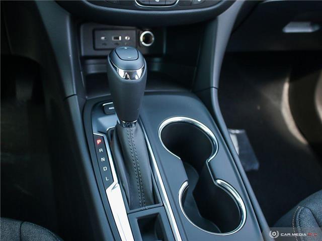 2019 Chevrolet Equinox LT (Stk: 2922335) in Toronto - Image 19 of 27