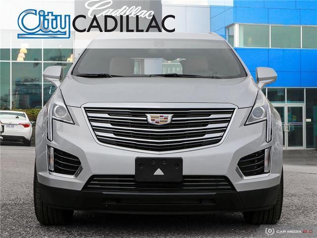 2019 Cadillac XT5 Base (Stk: 2948717) in Toronto - Image 2 of 27