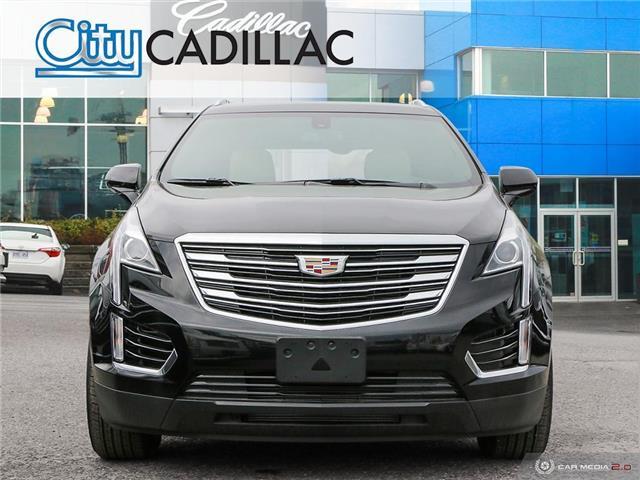 2019 Cadillac XT5 Base (Stk: 2988527) in Toronto - Image 2 of 27