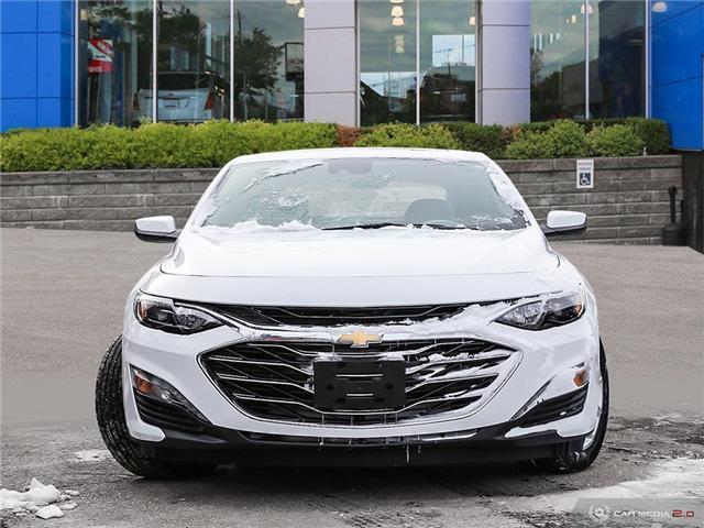 2019 Chevrolet Malibu LT (Stk: 2952718) in Toronto - Image 2 of 27