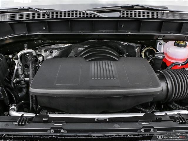 2019 Chevrolet Silverado 1500 Silverado Custom (Stk: 2925528) in Toronto - Image 8 of 26