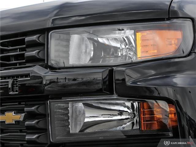 2019 Chevrolet Silverado 1500 Silverado Custom (Stk: 2925528) in Toronto - Image 10 of 26