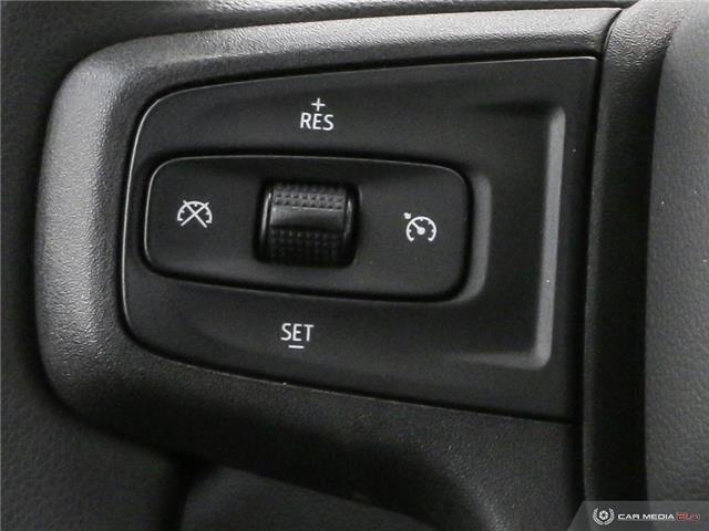 2019 Chevrolet Silverado 1500 Silverado Custom (Stk: 2925528) in Toronto - Image 18 of 26