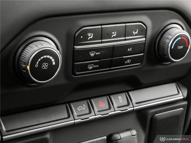 2019 Chevrolet Silverado 1500 Silverado Custom (Stk: 2925528) in Toronto - Image 20 of 26