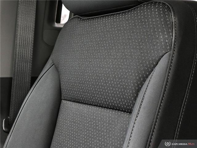 2019 Chevrolet Silverado 1500 Silverado Custom (Stk: 2925528) in Toronto - Image 23 of 26