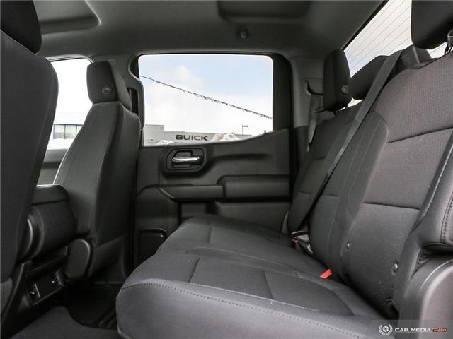 2019 Chevrolet Silverado 1500 Silverado Custom (Stk: 2925528) in Toronto - Image 24 of 26